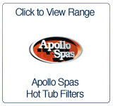 apollo spas