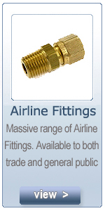 airline fittings
