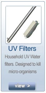 uv water filters